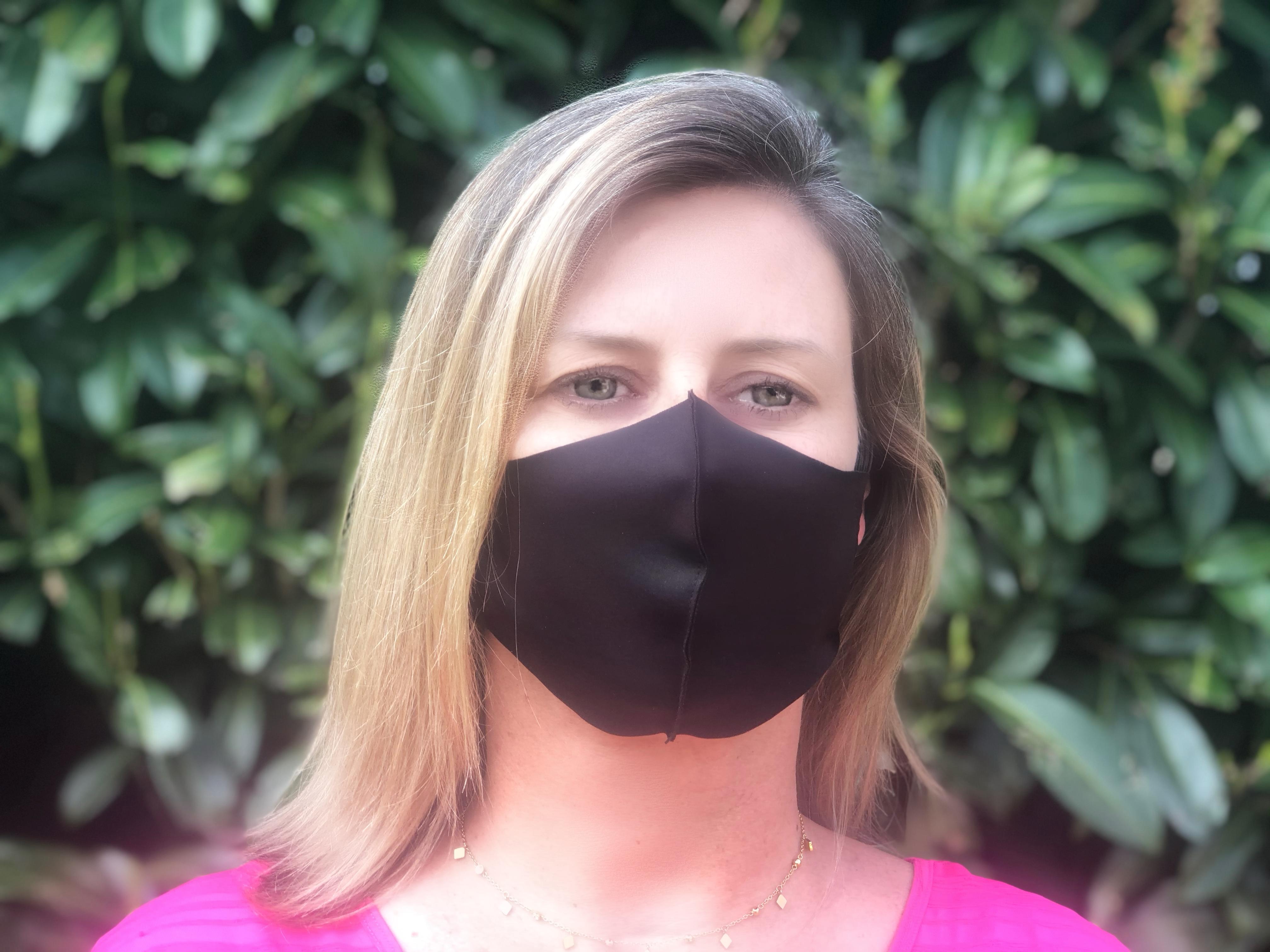 Enjo Develops Personal Reusable Face Masks In The Fight Against Covid 19 Enjo